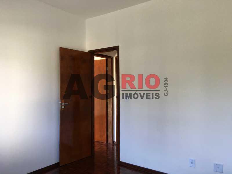 9 - Apartamento Para Alugar - Rio de Janeiro - RJ - Freguesia (Jacarepaguá) - FR0185 - 10