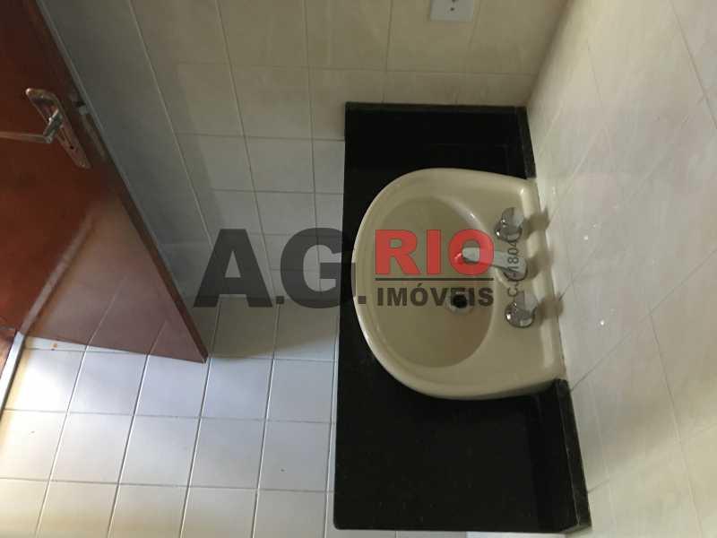 10 - Apartamento Para Alugar - Rio de Janeiro - RJ - Freguesia (Jacarepaguá) - FR0185 - 11