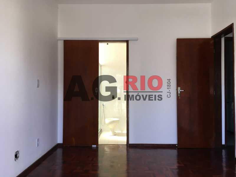 12 - Apartamento Para Alugar - Rio de Janeiro - RJ - Freguesia (Jacarepaguá) - FR0185 - 13