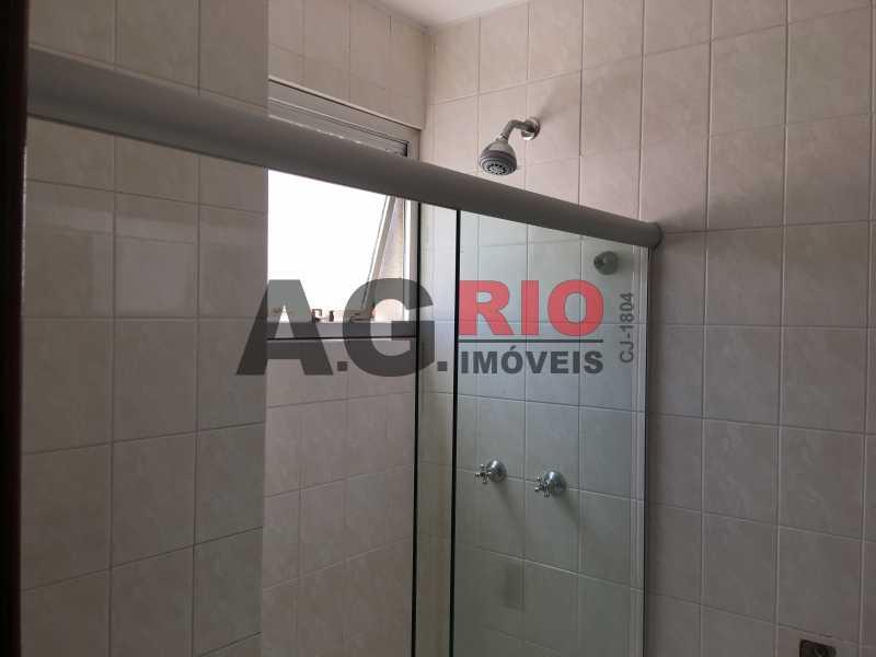 13 - Apartamento Para Alugar - Rio de Janeiro - RJ - Freguesia (Jacarepaguá) - FR0185 - 14