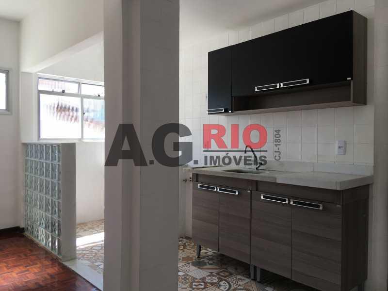 15 - Apartamento Para Alugar - Rio de Janeiro - RJ - Freguesia (Jacarepaguá) - FR0185 - 16