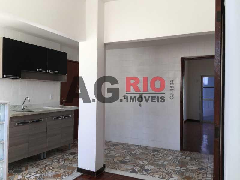 17 - Apartamento Para Alugar - Rio de Janeiro - RJ - Freguesia (Jacarepaguá) - FR0185 - 18