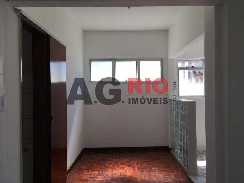 18 - Apartamento Para Alugar - Rio de Janeiro - RJ - Freguesia (Jacarepaguá) - FR0185 - 19