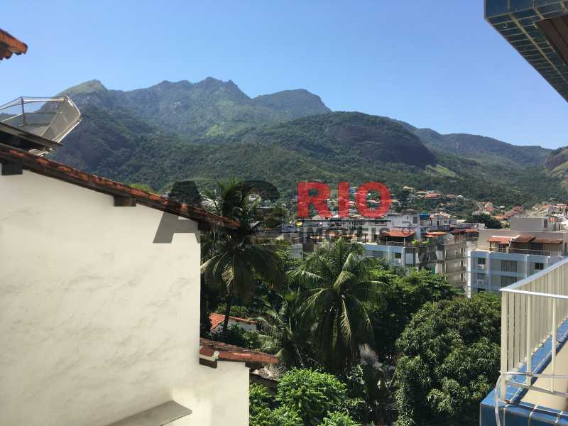 19 - Apartamento Para Alugar - Rio de Janeiro - RJ - Freguesia (Jacarepaguá) - FR0185 - 20