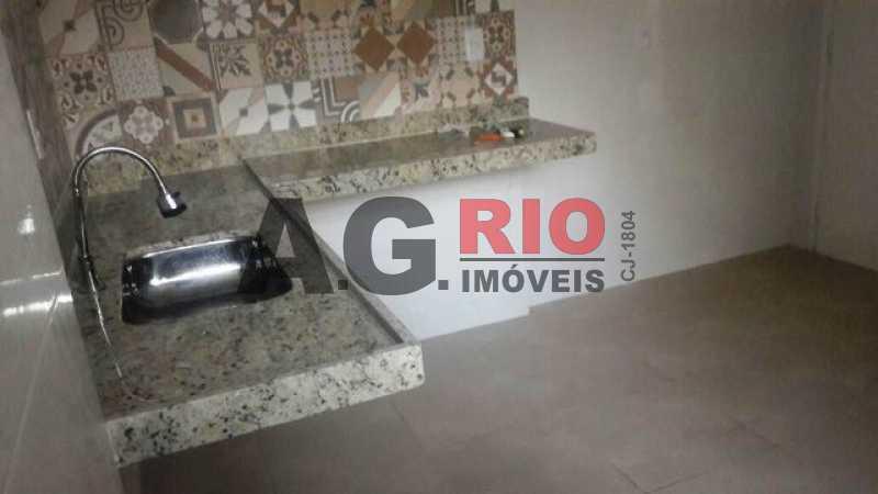 WhatsApp Image 2017-05-26 at 1 - Apartamento Rio de Janeiro,Freguesia (Jacarepaguá),RJ À Venda,2 Quartos,69m² - AGV22864 - 18