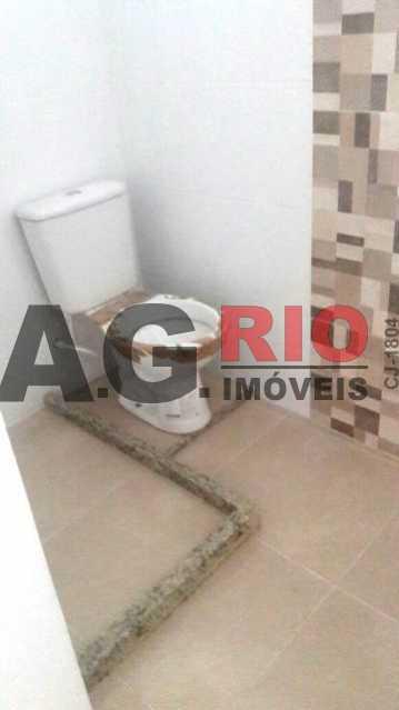 WhatsApp Image 2017-05-26 at 1 - Apartamento Rio de Janeiro,Freguesia (Jacarepaguá),RJ À Venda,2 Quartos,69m² - AGV22864 - 14