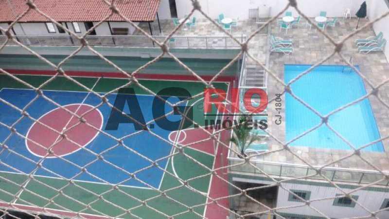 WhatsApp Image 2017-05-26 at 1 - Apartamento Rio de Janeiro,Freguesia (Jacarepaguá),RJ À Venda,2 Quartos,69m² - AGV22864 - 24