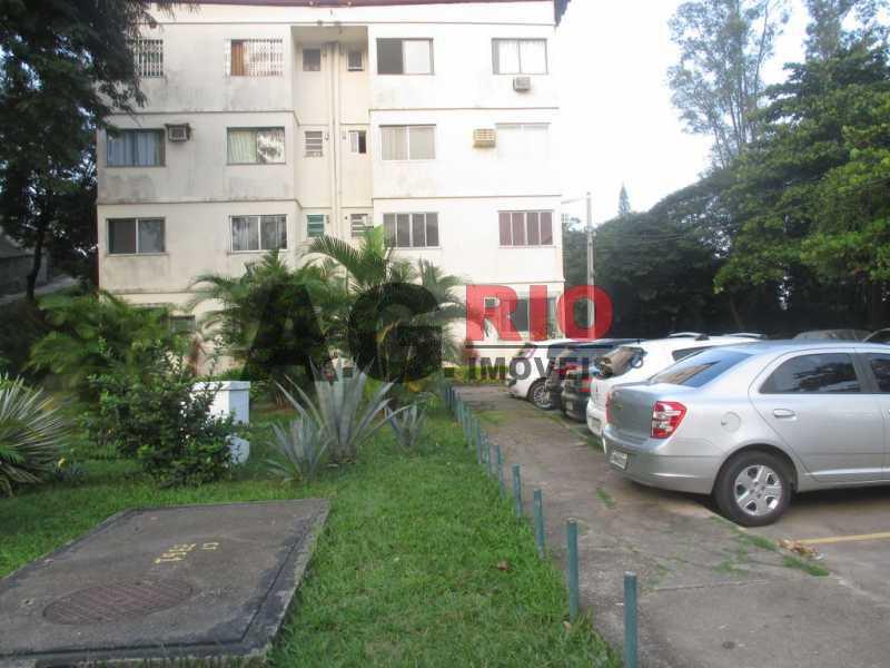 IMG_4675 - Apartamento Rio de Janeiro, Camorim, RJ À Venda, 2 Quartos, 55m² - AGT23704 - 10
