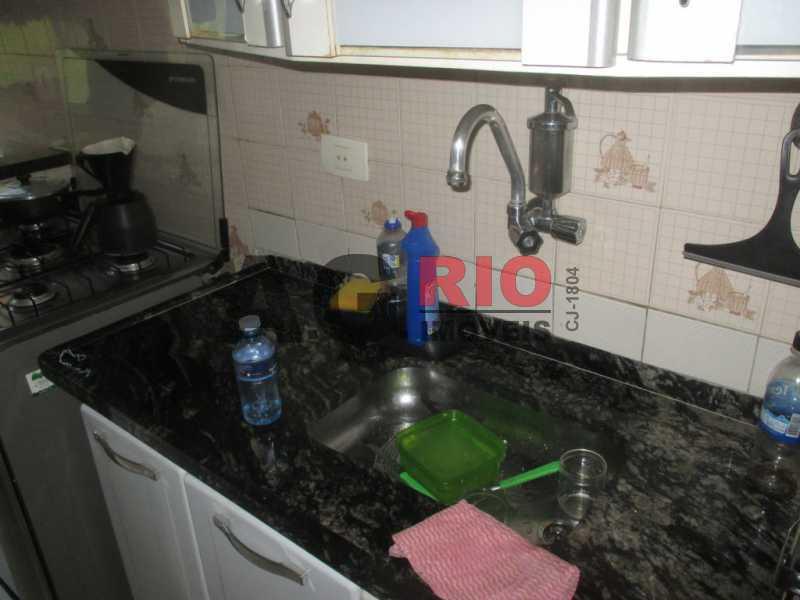 IMG_4663 - Apartamento Rio de Janeiro, Camorim, RJ À Venda, 2 Quartos, 55m² - AGT23704 - 12