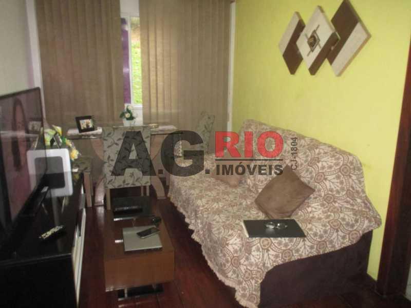 IMG_4653 - Apartamento Rio de Janeiro, Camorim, RJ À Venda, 2 Quartos, 55m² - AGT23704 - 1