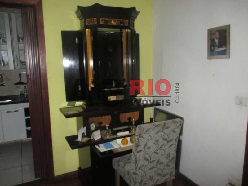 IMG_4654 - Apartamento Rio de Janeiro, Camorim, RJ À Venda, 2 Quartos, 55m² - AGT23704 - 4