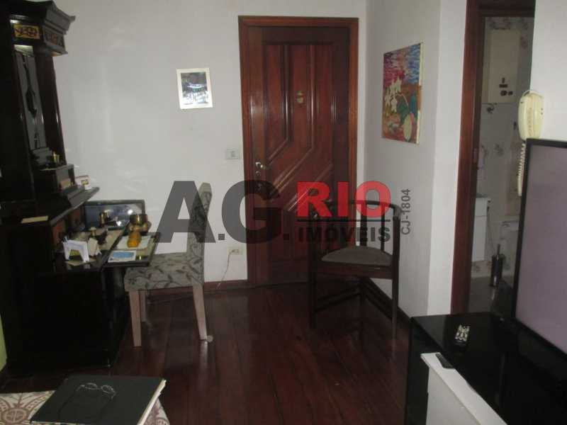 IMG_4656 - Apartamento Rio de Janeiro, Camorim, RJ À Venda, 2 Quartos, 55m² - AGT23704 - 5