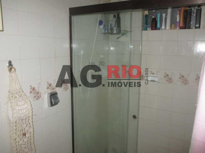 IMG_4657 - Apartamento Rio de Janeiro, Camorim, RJ À Venda, 2 Quartos, 55m² - AGT23704 - 13