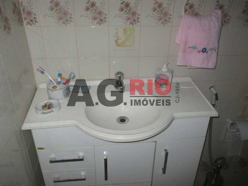 IMG_4658 - Apartamento Rio de Janeiro, Camorim, RJ À Venda, 2 Quartos, 55m² - AGT23704 - 15