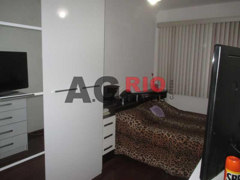 IMG_4660 - Apartamento Rio de Janeiro, Camorim, RJ À Venda, 2 Quartos, 55m² - AGT23704 - 7