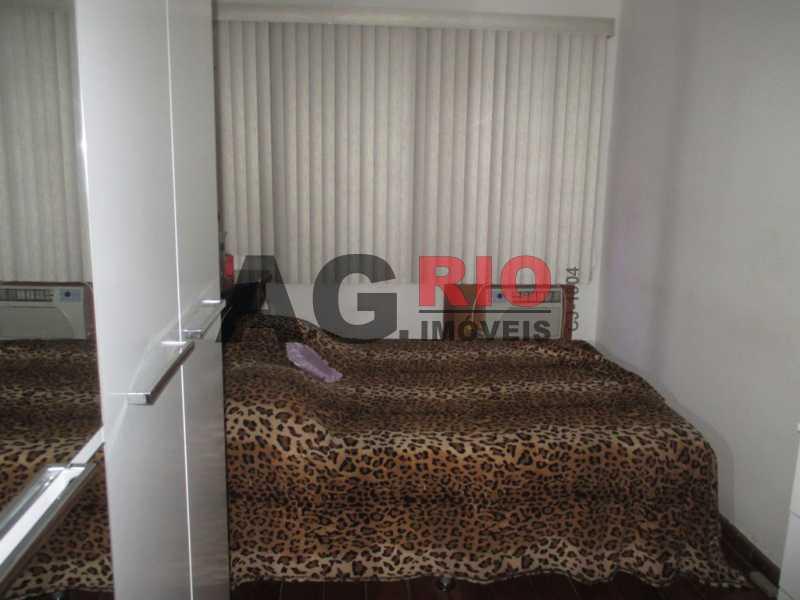 IMG_4661 - Apartamento Rio de Janeiro, Camorim, RJ À Venda, 2 Quartos, 55m² - AGT23704 - 6