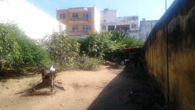 IMG_20170525_114434 - Terreno 250m² à venda Rio de Janeiro,RJ - R$ 690.000 - AGV80288 - 5