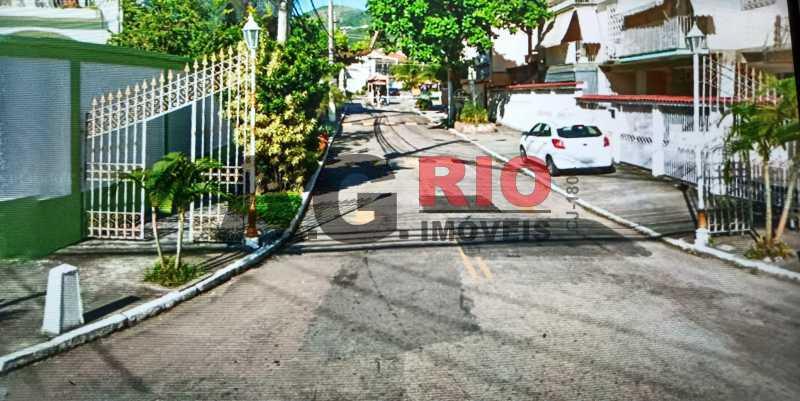 AGV80288 1 - Terreno 250m² à venda Rio de Janeiro,RJ - R$ 690.000 - AGV80288 - 3