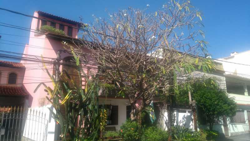 IMG_20170525_114457 - Casa em Condomínio Rio de Janeiro, Vila Valqueire, RJ À Venda, 4 Quartos, 316m² - VVCN40007 - 1