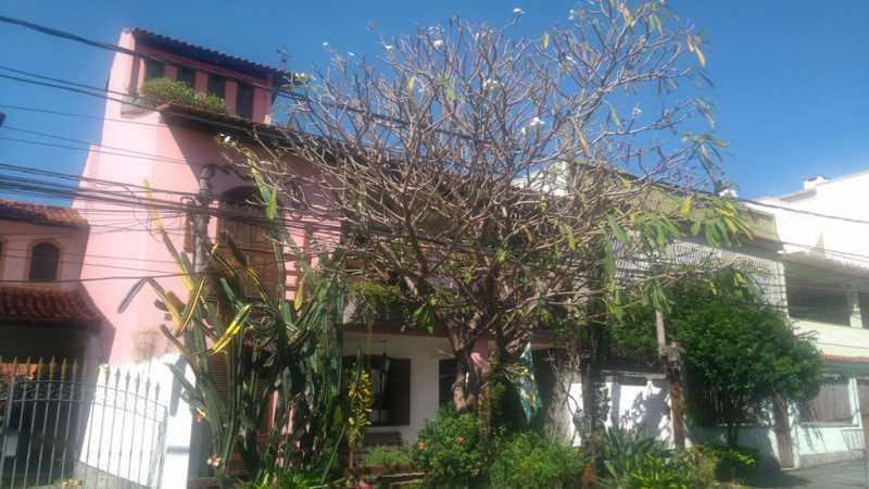 IMG_20170525_114516 - Casa em Condomínio Rio de Janeiro, Vila Valqueire, RJ À Venda, 4 Quartos, 316m² - VVCN40007 - 3