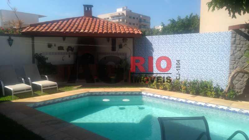 IMG_20170525_114646 - Casa em Condomínio Rio de Janeiro, Vila Valqueire, RJ À Venda, 4 Quartos, 316m² - VVCN40007 - 5