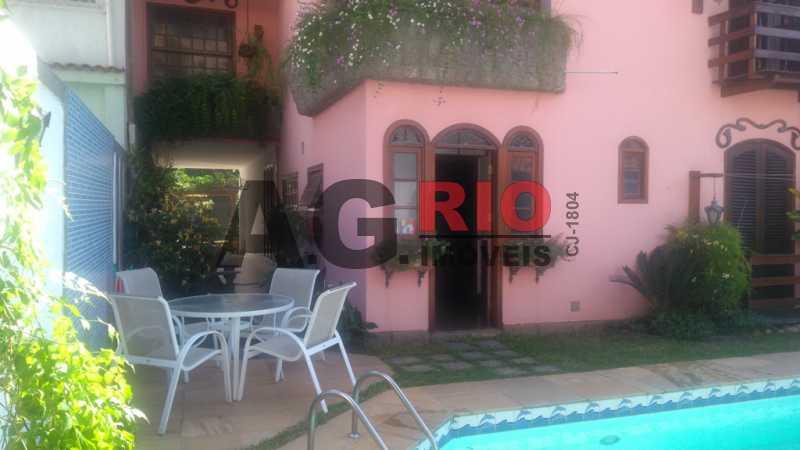 IMG_20170525_114703 - Casa em Condomínio Rio de Janeiro, Vila Valqueire, RJ À Venda, 4 Quartos, 316m² - VVCN40007 - 6