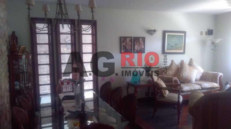 IMG_20170525_114827 - Casa em Condominio À Venda - Rio de Janeiro - RJ - Vila Valqueire - VVCN40007 - 8