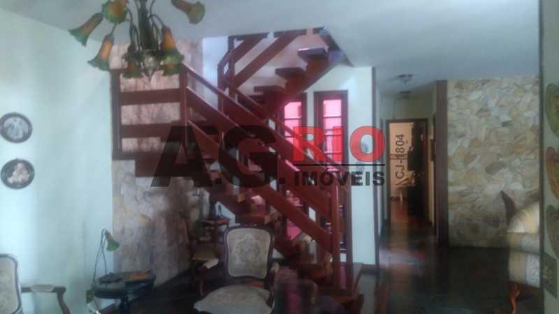 IMG_20170525_114911 - Casa em Condomínio Rio de Janeiro, Vila Valqueire, RJ À Venda, 4 Quartos, 316m² - VVCN40007 - 9