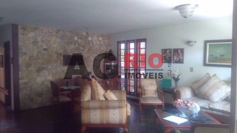 IMG_20170525_114938 - Casa em Condomínio Rio de Janeiro, Vila Valqueire, RJ À Venda, 4 Quartos, 316m² - VVCN40007 - 10