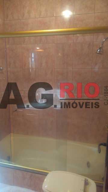 IMG_20170525_115235 - Casa em Condomínio Rio de Janeiro, Vila Valqueire, RJ À Venda, 4 Quartos, 316m² - VVCN40007 - 11