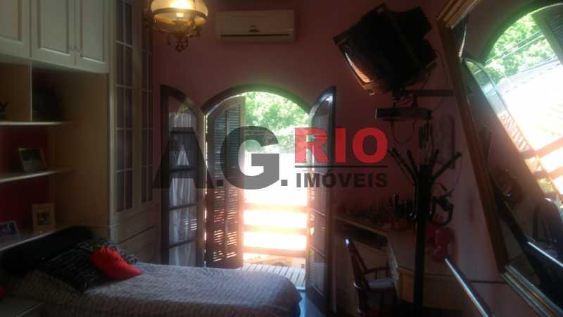 IMG_20170525_115316 - Casa em Condomínio Rio de Janeiro, Vila Valqueire, RJ À Venda, 4 Quartos, 316m² - VVCN40007 - 14