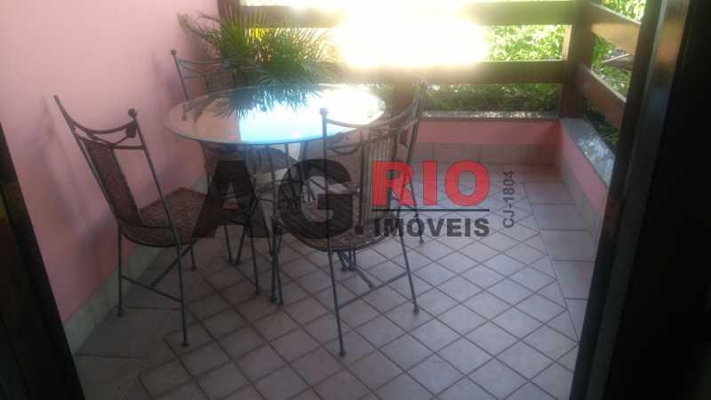 IMG_20170525_115346 - Casa em Condominio À Venda - Rio de Janeiro - RJ - Vila Valqueire - VVCN40007 - 15