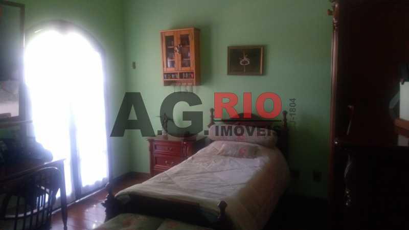 IMG_20170525_115448 - Casa em Condomínio Rio de Janeiro, Vila Valqueire, RJ À Venda, 4 Quartos, 316m² - VVCN40007 - 16