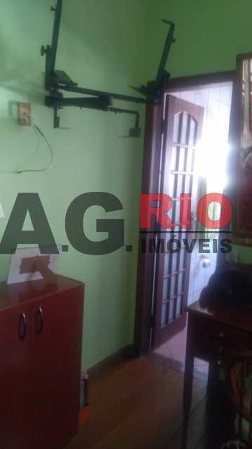 IMG_20170525_115503 - Casa em Condomínio Rio de Janeiro, Vila Valqueire, RJ À Venda, 4 Quartos, 316m² - VVCN40007 - 17