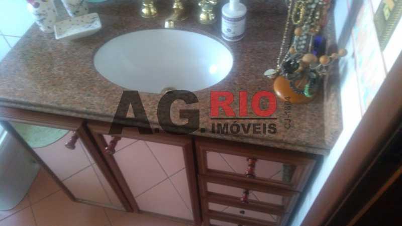 IMG_20170525_115551 - Casa em Condomínio Rio de Janeiro, Vila Valqueire, RJ À Venda, 4 Quartos, 316m² - VVCN40007 - 18