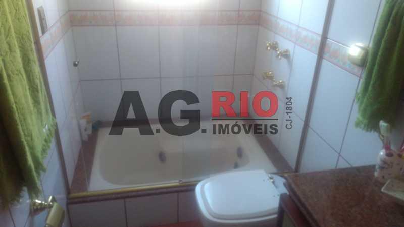 IMG_20170525_115554 - Casa em Condominio À Venda - Rio de Janeiro - RJ - Vila Valqueire - VVCN40007 - 19