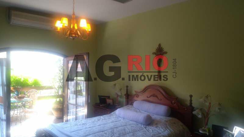 IMG_20170525_115605 - Casa em Condomínio Rio de Janeiro, Vila Valqueire, RJ À Venda, 4 Quartos, 316m² - VVCN40007 - 21