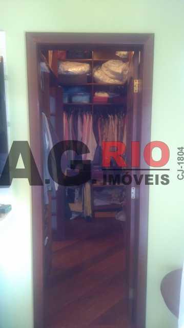 IMG_20170525_115702 - Casa em Condomínio Rio de Janeiro, Vila Valqueire, RJ À Venda, 4 Quartos, 316m² - VVCN40007 - 24