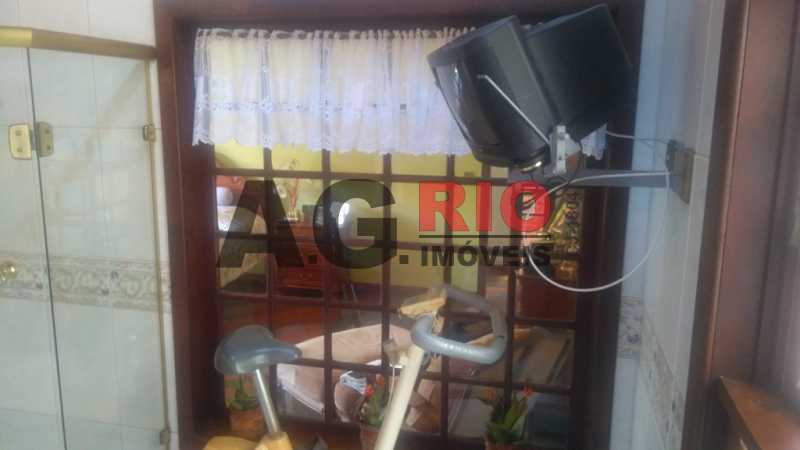 IMG_20170525_115750 - Casa em Condominio À Venda - Rio de Janeiro - RJ - Vila Valqueire - VVCN40007 - 27