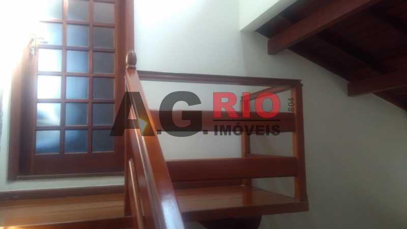 IMG_20170525_115840 - Casa em Condominio À Venda - Rio de Janeiro - RJ - Vila Valqueire - VVCN40007 - 28