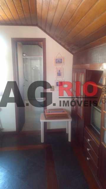 IMG_20170525_115921 - Casa em Condominio À Venda - Rio de Janeiro - RJ - Vila Valqueire - VVCN40007 - 29