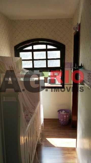 IMG-20170602-WA0026 - Casa 5 quartos à venda Rio de Janeiro,RJ - R$ 335.000 - AGV73523 - 10