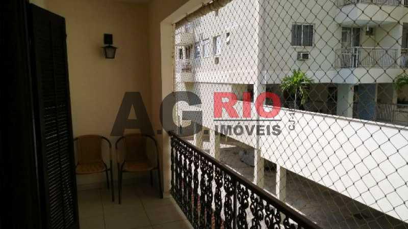 IMG-20170531-WA0012 - Casa 5 quartos à venda Rio de Janeiro,RJ - R$ 335.000 - AGV73523 - 5