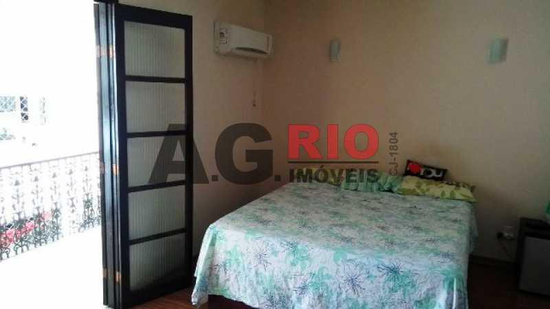 IMG-20170531-WA0013 - Casa 5 quartos à venda Rio de Janeiro,RJ - R$ 335.000 - AGV73523 - 11