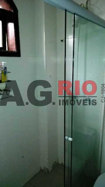 IMG-20170531-WA0014 - Casa 5 quartos à venda Rio de Janeiro,RJ - R$ 335.000 - AGV73523 - 12