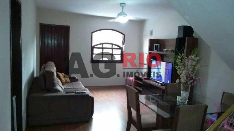 IMG-20170531-WA0015 - Casa 5 quartos à venda Rio de Janeiro,RJ - R$ 335.000 - AGV73523 - 6