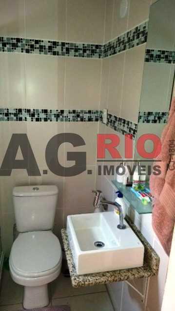 IMG-20170531-WA0016 - Casa 5 quartos à venda Rio de Janeiro,RJ - R$ 335.000 - AGV73523 - 13