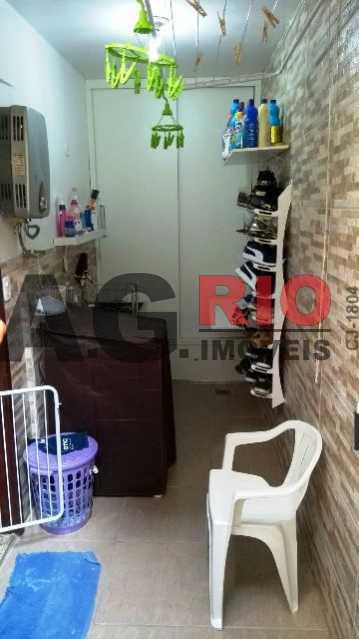 IMG-20170531-WA0017 - Casa 5 quartos à venda Rio de Janeiro,RJ - R$ 335.000 - AGV73523 - 8
