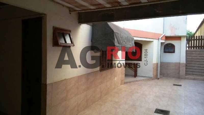 IMG-20170531-WA0021 - Casa 5 quartos à venda Rio de Janeiro,RJ - R$ 335.000 - AGV73523 - 14