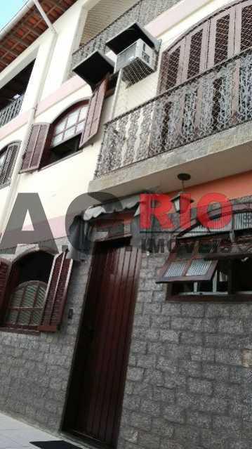 IMG-20170531-WA0025 - Casa 5 quartos à venda Rio de Janeiro,RJ - R$ 335.000 - AGV73523 - 3